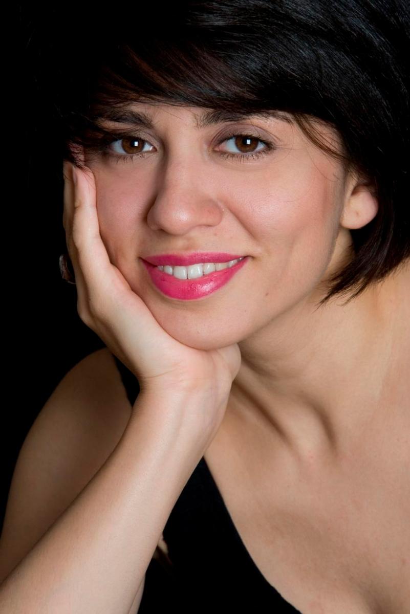 Resume Sara Mashayekh